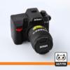 فلش مموری دوربین نیکون Nikon