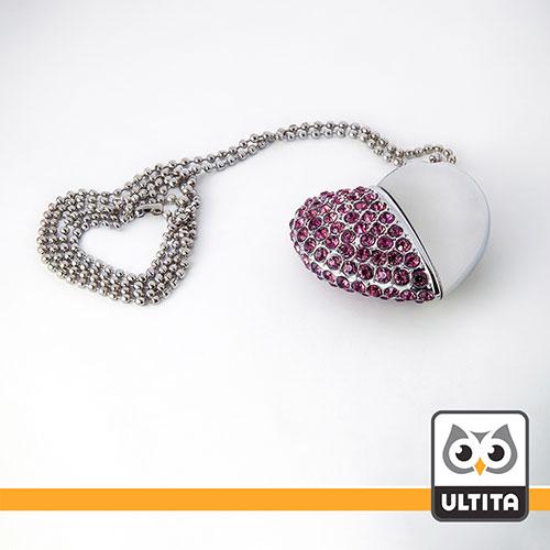 فلش مموری قلب Heart M1
