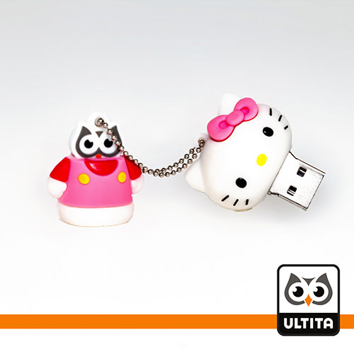فلش مموری کیتی Kitty 3D