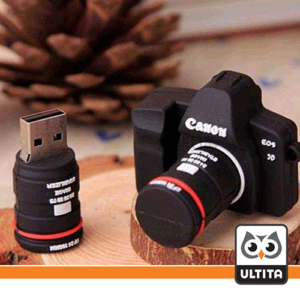 فلش مموری دوربین Canon Camera