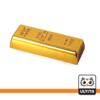 فلش مموری شمش طلا Gold Bullion