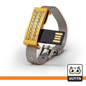 فلش مموری دستبند Bracelete
