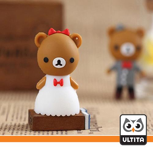 فلش مموری خرس عروس Bride Bear