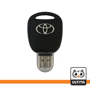 فلش مموری ریموت تویوتا Toyota