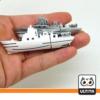 فلش مموری کشتی فلزی Ship