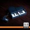 فلش مموری پیانو Classic Pianoفلش مموری پیانو Classic Piano