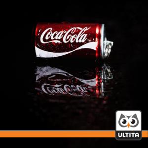 فلش مموری کوکاکولا Coca Cola