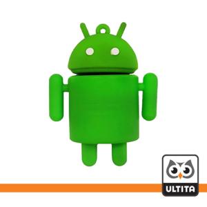 فلش مموری لوگو اندروید Android Logo