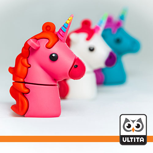 فلش مموری اسب تک شاخ Unicorn