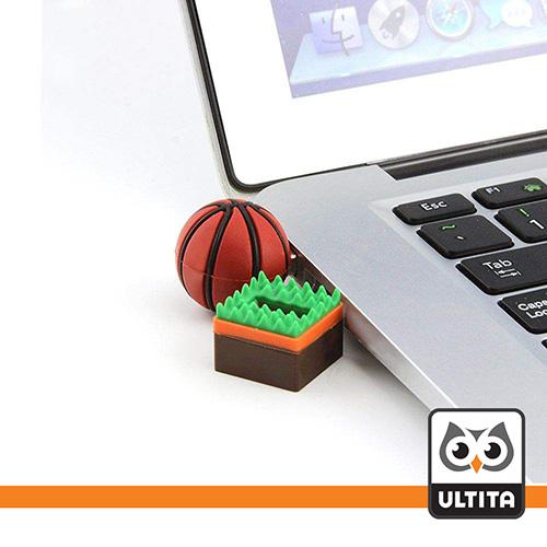 فلش مموری توپ بسکتبال Novin Basketball