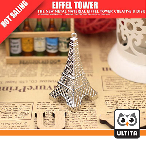 فلش مموری برج ایفل Eiffel Tower