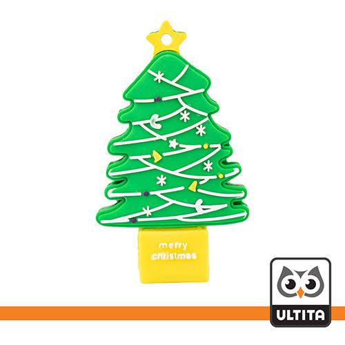 فلش مموری درخت کریسمس Christmas Tree