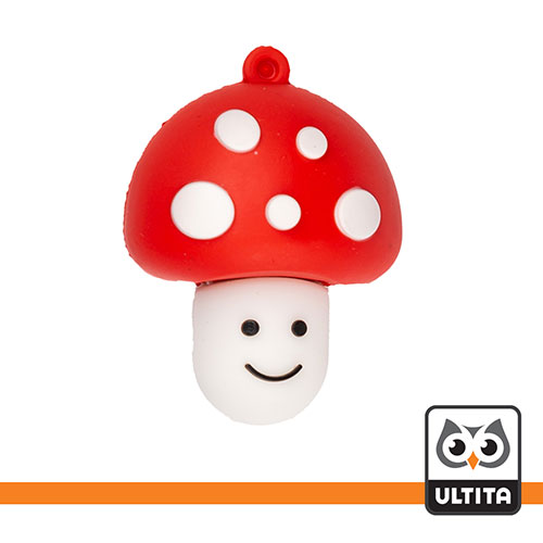 فلش مموری قارچ Mushroom