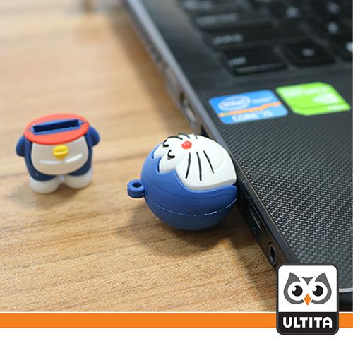 فلش مموری گربه دورامون Doraemon Cat