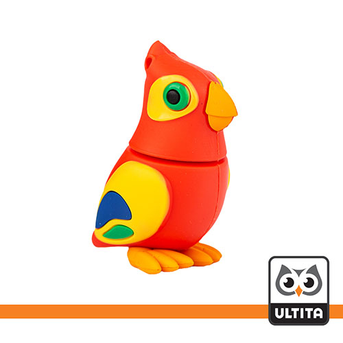 فلش مموری طوطی Parrot