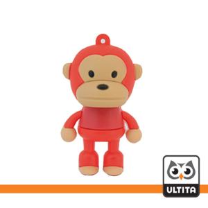 فلش مموری میمون بازیگوش Playful monkey