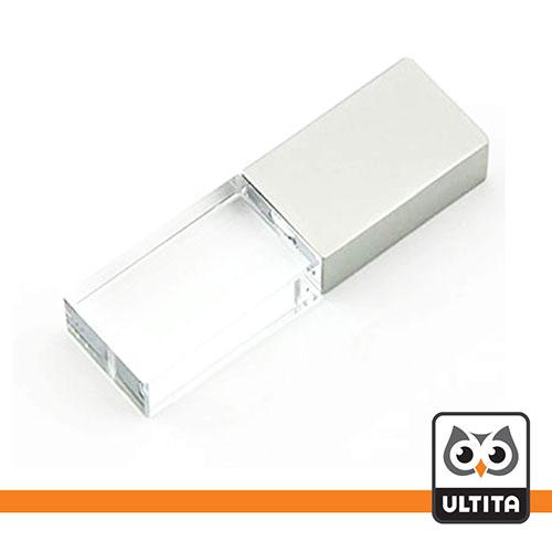 فلش مموری کریستالی Glass 02