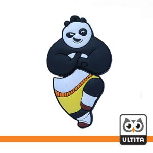 فلش مموری پاندای کونگ فو کار Kungfu Panda