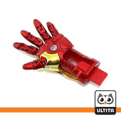 فلش مموری دست آیرون من IronMan Hand