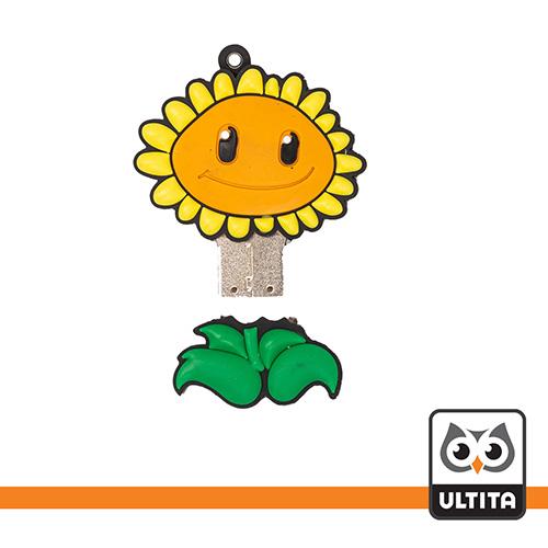 فلش مموری گل آفتابگردان Sunflower