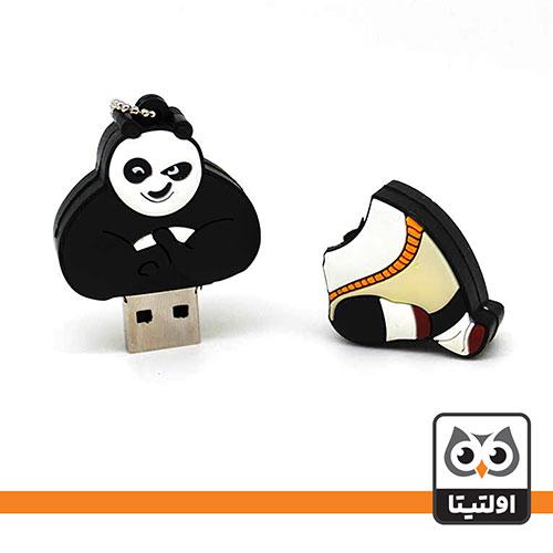 فلش مموری پاندای کونگ فوکار Kungfu Panda