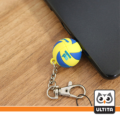فلش مموری توپ والیبال Volleyball