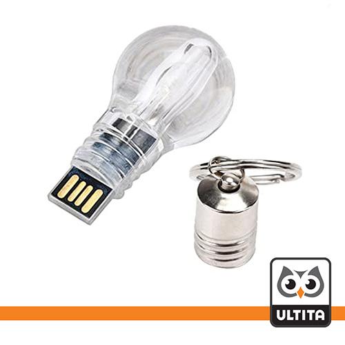 فلش مموری لامپ حبابیLamp 01