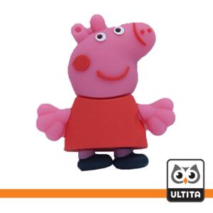 فلش مموری پپا Peppa Pig