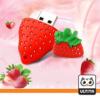 فلش مموری توت فرنگی Strawberry