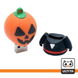 فلش مموری کدو هالووین Halloween Pumpkin