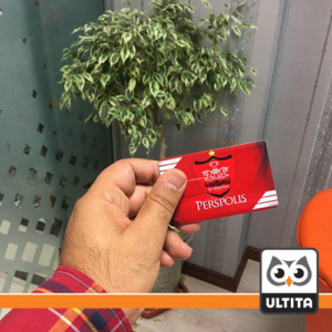 فلش مموری کارتی Card
