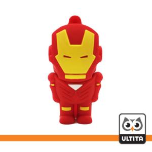 فلش مموری آیرون من Iron Man