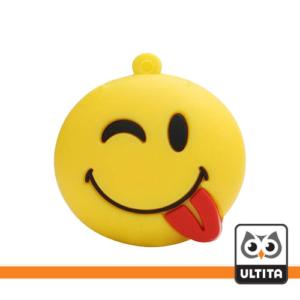 فلش مموری ایموجی Happy Emoji