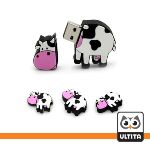فلش مموری گاو Cow