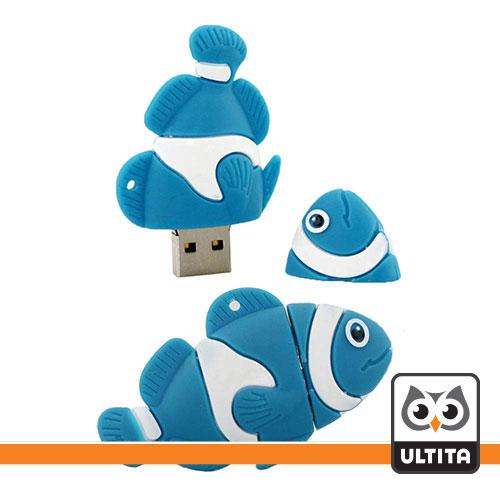 فلش مموری ماهی Nemo Fish