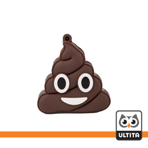 فلش مموری ایموجی پوپ Poop
