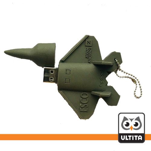 فلش مموری جت Military Jet Plane