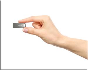 compress-Small-flash-memory